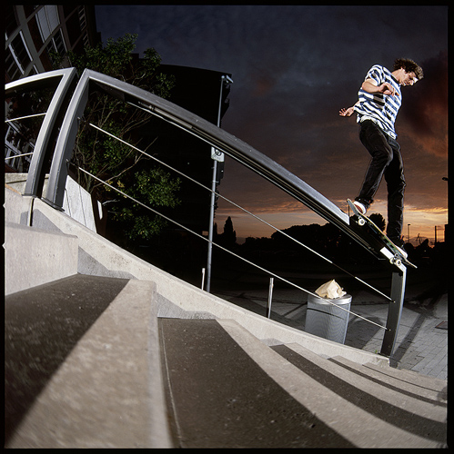 Norbert Szombati - Bs Smith